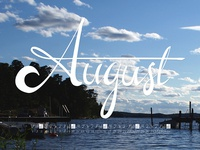 LetraSpace August by dawnland