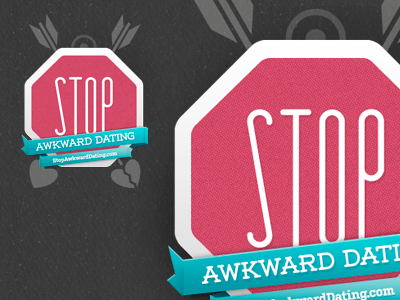 Dribbble stopawkward