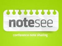 NoteSee logo