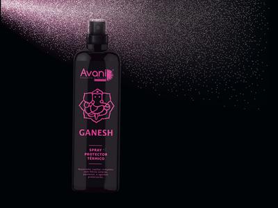 Avani Profissional | Ganesh Spray