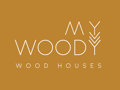 Logo My Woody