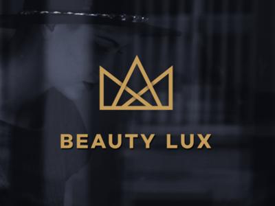 Beauty Lux Branding