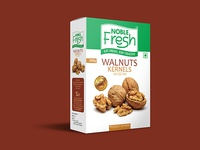 Packaging Design_Walnuts