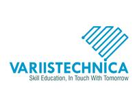 Variistechnica_Logo Design