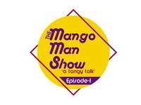 The Mango Man Show_Concept Logo