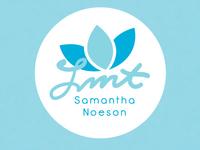 Massage Therapist Logo Design