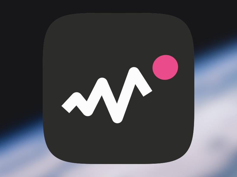 Dribbble App (iOS7) - Icon flat app ios7 dribbble icon retina 2x @2x ios 7 dribbble app app icon icon app
