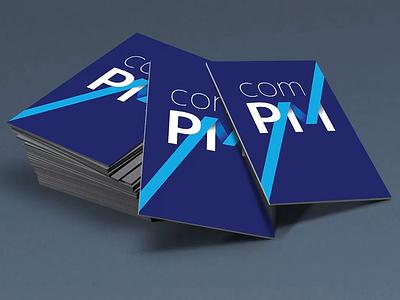 comPM logo branding