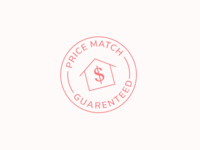 Price Match Badge