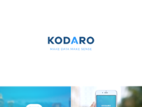 Kodaro brand guide