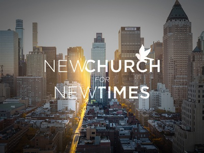New Church for New Times