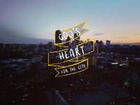 God's Heart for the City