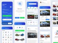 Car Selling/Buying App