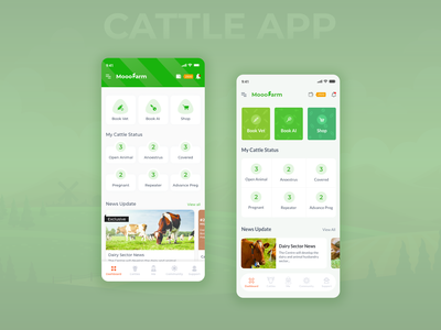 Cattle App