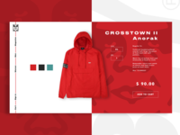 OBEY - Product page
