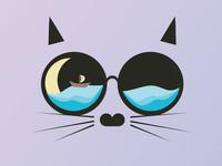 CatWithGlasses