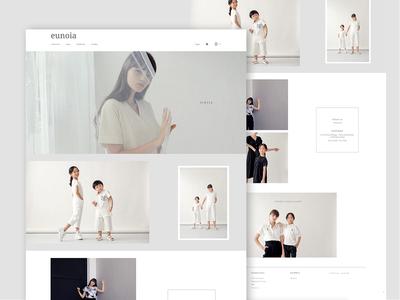 Eunoia Home Page
