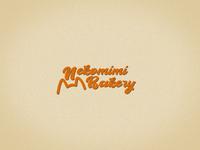 bakery logo idea