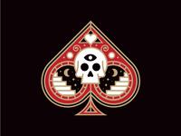 Spade Icon Exploration