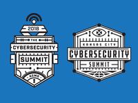 Cyber Badges PT. 2