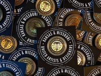 Design Union Pin