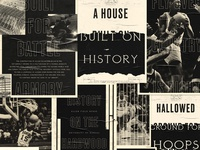 KU Hoops History
