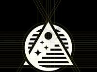Blackandgold logoupdate lines