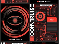 Com Truise Posters