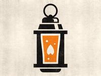Brewery Lantern