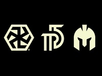 Logos And Marks Explorations
