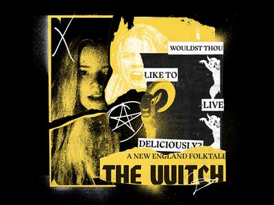 Fright Fest 4 / The VVitch