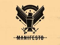 Manifesto Eagle
