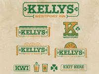 Kellys Westport Inn