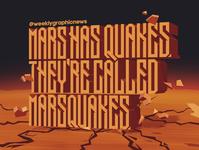 Marsquakes