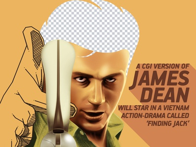 Resurrecting James Dean