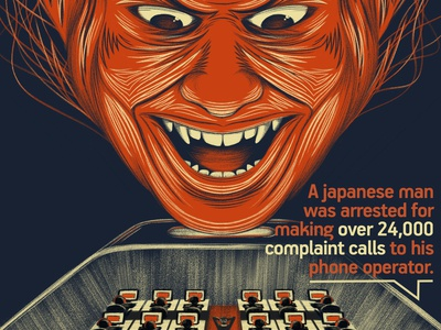Call Center Nightmare