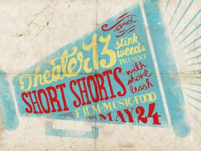 Shortshorts dribbble