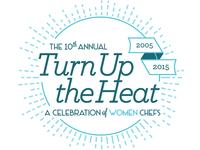 Turn Up The Heat Type Treatment