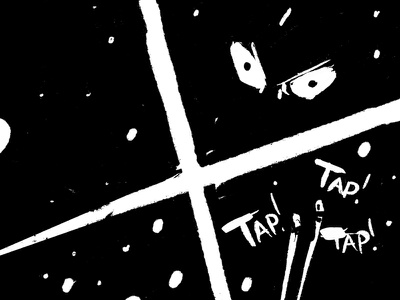 Night of the Krampus - Promo holidays krampus webcomics digital art comics