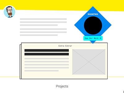 maljones.com 2017 sketch homepage wip sketch redesign