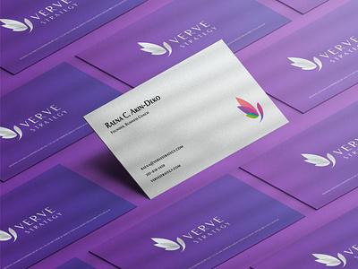 Business card Design business card design vector minimal logo graphic design branding