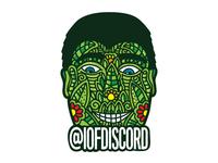 Iofdiscord head