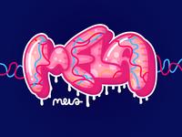 Mela-candy