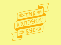The Wanderin' Eye