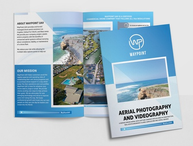 Bifold Brochure Design trifold designer folded bifold design illustration flyer bifold brochure banner design branding best shot