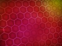 Geometric Pattern Backgrounds geometric hexagonal pattern background high-resolution background