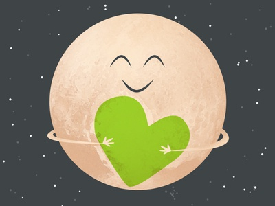 Pluto Love