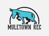 Muletown Rec Brand Update