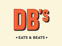 Db's Pizza Joint