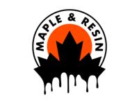 Maple & Resin